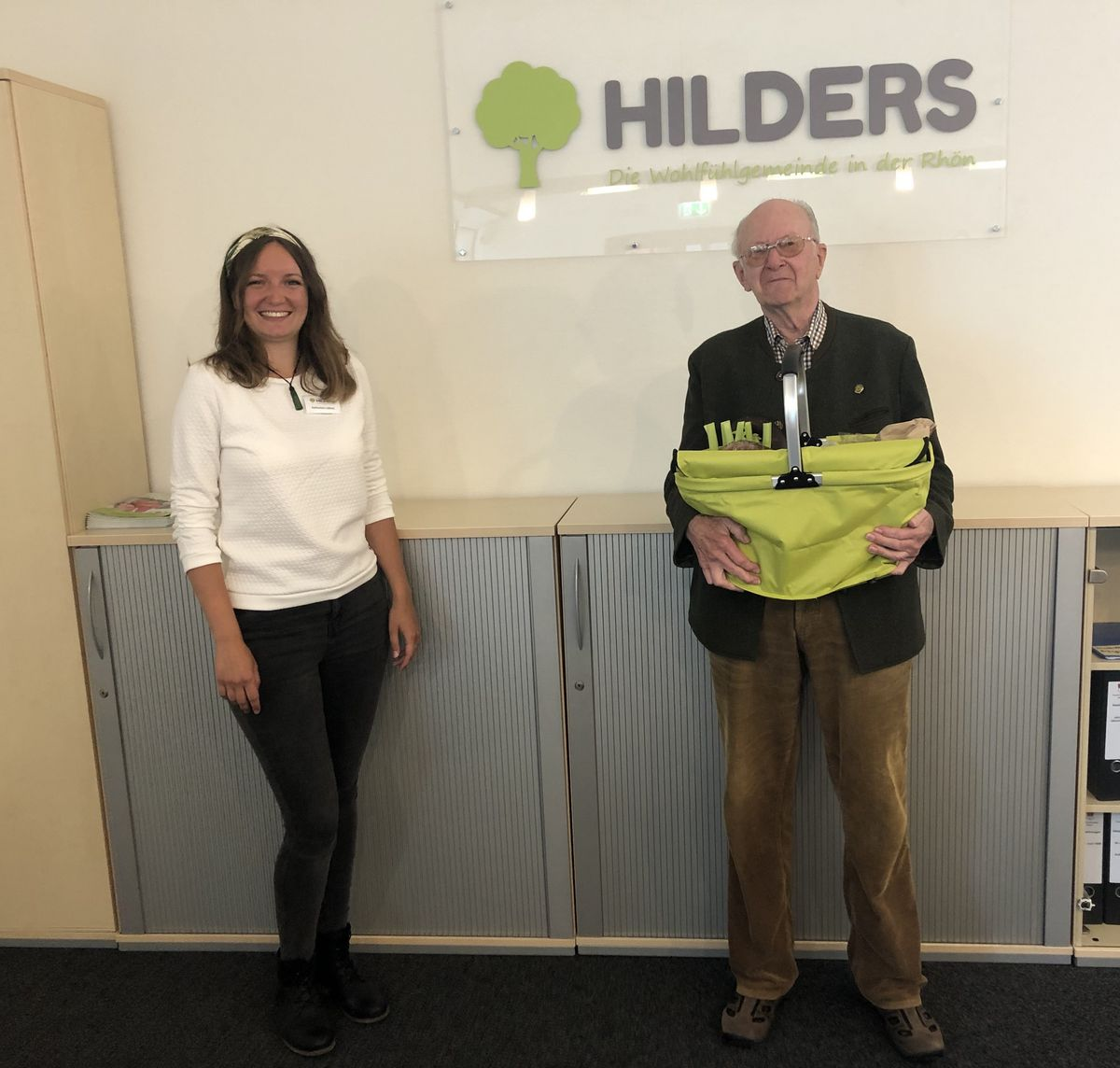 Hilders News